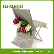 cheap wedding chair covers with bags or bowties