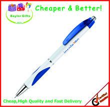 2014 hotsales Cheap price promotional plastic pen custom wholesale plastic pens