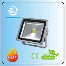China supplier High Power 50w,100W Led flood Light With CE,RoHS IP65 Led Flood Lamp with 2 years warranty outdoor flood light
