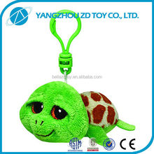 new style lovely fashionable soft keychain toy