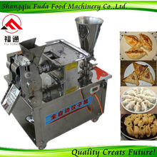 Scale Making Freezing Filling Frozen Tortellini Maker Machine