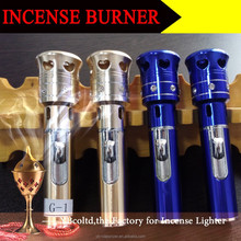 G-1 Most portable censer definition dry herb click n vape vaporizer incense burning