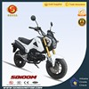 100cc Sports Bike Motorcycle,Racing Motorcycle / Street Racing Bike Model,Gas Motorcycle for Adults SD100M
