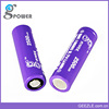 High Capacity Geezle 18650 bak b18650ca 2250mah 18650 li ion battery