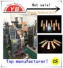 Shanghai Factory good price of 5g 8g 10g YB-150K Full Automatic Sachet Stick Sugar packing machine