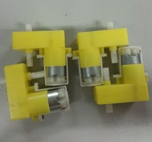 3v 47rpm gear motor for cat toy