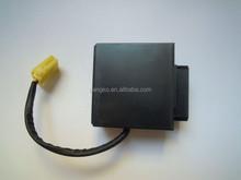 auto electronic flasher