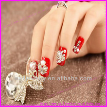 Chinese Wholesale 2014 Newest Nail Art DIY Decoration,Nail Jewelries