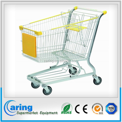 chains shopping trolley cart/best personal shopping cart/trolleys shopping