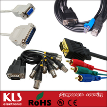 Good quality ethernet cable weight UL CE ROHS 789 KLS