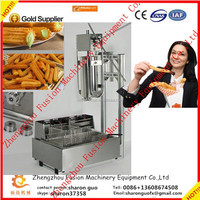 GOOD QUALITY economic churros machine for sale/food machinery churros making machine/churros making machine for sale