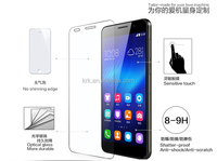 Hot 0.3mm 2.5D round edge Tempered Glass Screen Protector Film for LG F70 D315 F370S F370K Anti-Explosion High Transparent