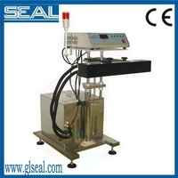 hot sales of high speed plastic sealer machine for process line