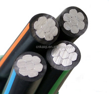 3C NEUTRAL INSULATED ABC SIZES 54.6MM2, 70MM2 abc cable