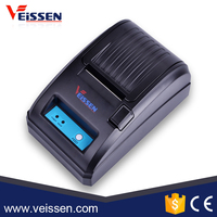 OEM Provided 58mm Thermal Transfer Printer VS-TP5802 thermal printer With Competitive Price