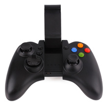 Wireless Bluetooth Game Controller G910 Gamepad Joystick for Android iOS Cell Phone Tablet PC Laptop TV BOX