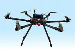 Remote control drone professional China manufacturer