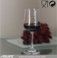 ASG0902-60ml 2oz Promotional Items For Year 2015 The Red Wine Drinking Shot Glass!Mini Cup For Wine Party Lead Free Shot Glass