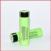Newest NCR 18650b 3400mah 3.7v li-ion rechargeable battery almost for free
