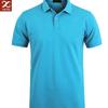 US 100% cotton t-shirt men polo without clothes for sale