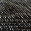 pvc woven basketball floor for outdoor and indoor ECO-6024S