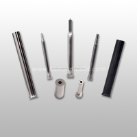 High quality punch used injection molds for sale