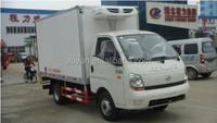 Foton forland K1 refrigerated truck,faw mini van,panel van conversions,ford transit van