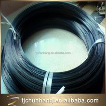 good quality diameter 4mm steel wire / ungalvanized steel wire / black steel wire