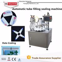 High Quality Low Price Cream Filling Sealing Machine