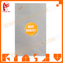 Support ODM Factory OCA Film Double - Sided LCD Glass Glue Adhesive Sheet OCA for Iphone 6,oca optical adhesive
