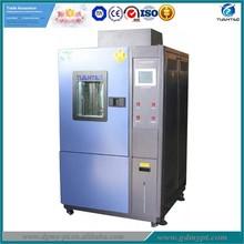Ozone corrosion test chamber