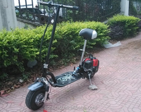 hot sale new condition 4-stroke 49cc kids mini gas scooter for cheap sale