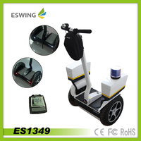Big discount!2015 Top selling ESWING FF3L two wheels electric scooter motorcycle wholesale mini self balancing electric scooter
