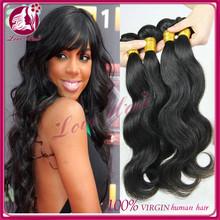 Full cuticle donor top grade 6a 100% virgin brazilian hair weave unprocessed wholesale virgin body wave brazilian virgin hair