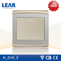 Hot selling antique wall switches