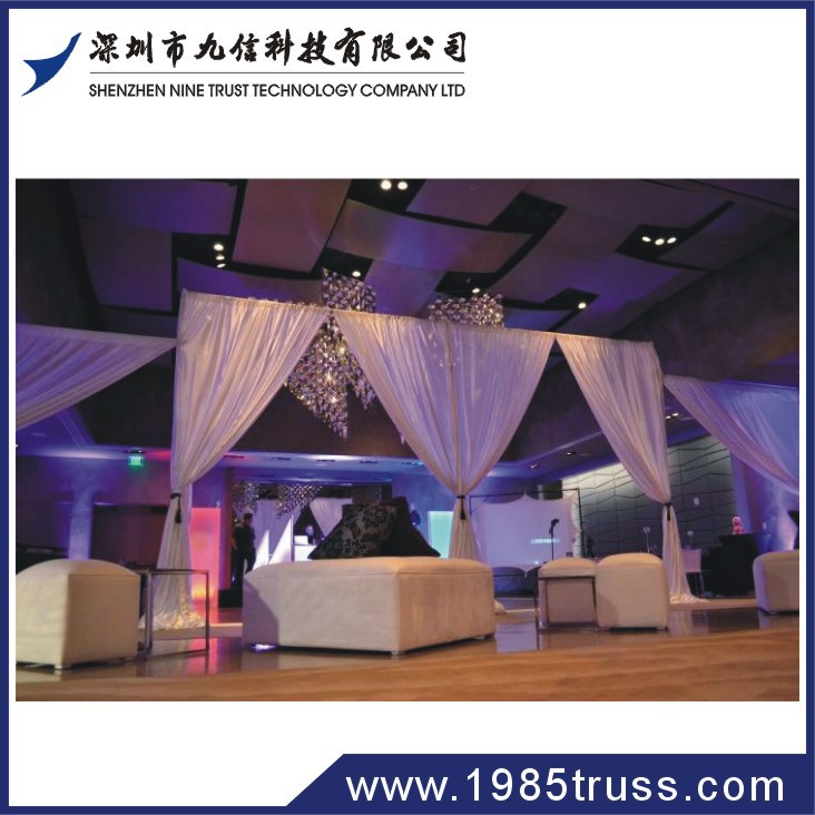 Wholesale Pipe And Drape For Trade Show Exhibition Booth