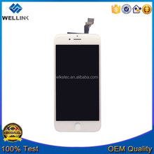 for iphone 6 Assembly Full Lcd Display Screen Touch Digitizer,2015 hot,lowest price