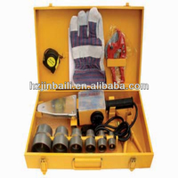 42MM Hot Sale Pvc Welding fuse Machine Inflatable