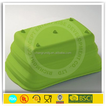 Bathroom silicone sealant for sealing ceramic tile and basins