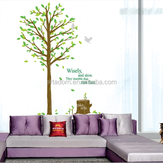 2015 China New Design Wholesale Wall Stickers Home Decor Buy Wall Stickers Decoration Wall