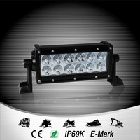4x4 accessories 6'' auto lighting system