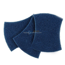 kitchen cleaning steel scouring pads