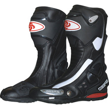 Motorcycle Accessories Popular Motorcycle Street Bike Speed Biker Racing Boots
