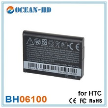 BH06100 for HTC cell phone 3.7v deep cycle lithium battery