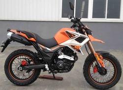 New 250cc motorcycles, innovative model Tekken 250,Chongqing Tekken super motorcycle