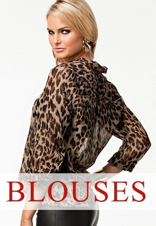 Женские блузки и Рубашки , QQ14-03-526