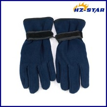 HZS-12023006 Hot sell high quality hand fashion snow funny cheap warm working snow best customized winter gloves