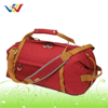 Latest Style Ladies Travel Bags In 600D Polyester