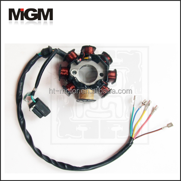 2014 Hot Selling Oem Quality Motorcycle Parts For Bosch