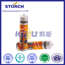Storch A511 fungicide acetic silicone 100% silicone sealant acetic cure